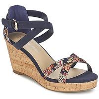 Shoes Women Sandals Moony Mood EMARLENE MARINE