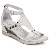 Shoes Women Sandals Regard RATANO White