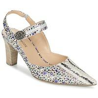 Shoes Women Sandals France Mode NATIVE Multicoloured / Blue