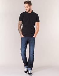 material Men straight jeans Lee DAREN Blue