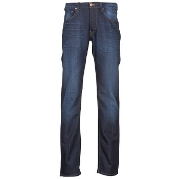 material Men straight jeans Lee DAREN Blue