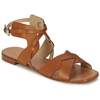 Shoes Women Sandals Etro 3947 Brown
