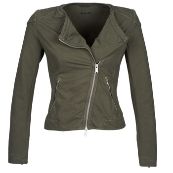 material Women Jackets / Blazers Marc O'Polo CHARLY Kaki