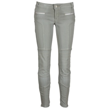 material Women slim jeans Marc O'Polo LEEL Grey
