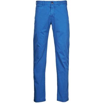 material Men 5-pocket trousers Marc O'Polo NAHOR Blue