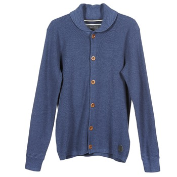 material Men Jackets / Cardigans Marc O'Polo ROQUE Blue