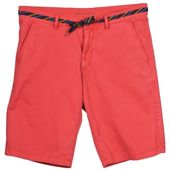 material Men Shorts / Bermudas Marc O'Polo WACIM CORAL