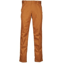 material Men chinos Dickies GD PANT Brown
