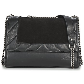 Bags Women Shoulder bags Nat et Nin ACAPULCO Black