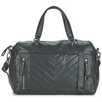 Bags Women Shoulder bags Nat et Nin PANAMA Black