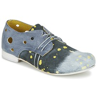 Shoes Women Derby shoes Papucei LOLA Grey