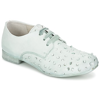 Shoes Women Derby shoes Papucei CALIA Grey