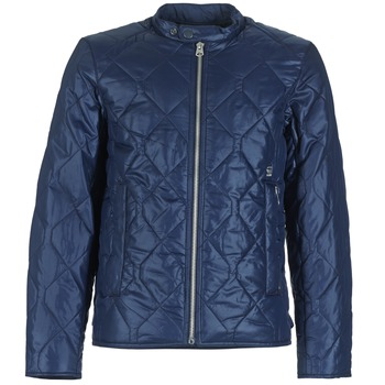 material Men Blouses G-Star Raw ATTAC QUILTED Marine