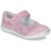 Shoes Girl Ballerinas Acebo's DARKA Pink