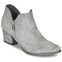 Shoes Women Low boots Mimmu ERIKA Grey