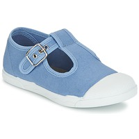 Shoes Children Ballerinas Citrouille et Compagnie RISETTE JANE Jeans