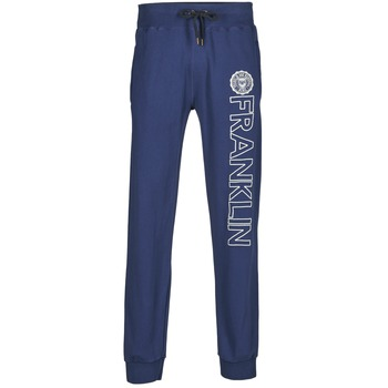 material Men Tracksuit bottoms Franklin & Marshall ALLEN MARINE