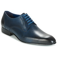 Shoes Men Derby shoes Carlington EMRONE Marine
