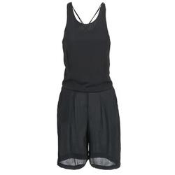 material Women Jumpsuits / Dungarees Religion NOIZE Black
