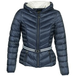 material Women Duffel coats Esprit APRATO Marine