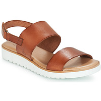Shoes Women Sandals Casual Attitude FULIGULE CAMEL