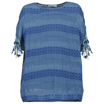 material Women jumpers See U Soon CHAPELTON Blue
