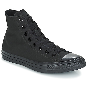 Shoes High top trainers Converse CHUCK TAYLOR ALL STAR MONO HI Black