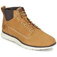 Shoes Men High top trainers Timberland KILLINGTON CHUKKA WHEAT Wheat