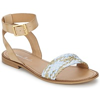 Shoes Women Sandals Betty London TRESSA Blue