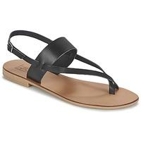 Shoes Women Sandals Betty London EVACI Black