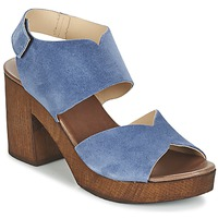 Shoes Women Sandals Betty London ETIANA Blue