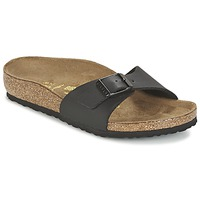 Shoes Boy Mules Birkenstock MADRID Black