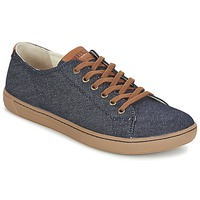 Shoes Men Low top trainers Birkenstock ARRAN MEN Blue