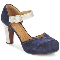 Shoes Women Court shoes Chie Mihara YUPA Blue