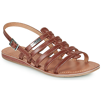 Shoes Women Sandals Les Tropéziennes par M Belarbi HAVAPO TAN