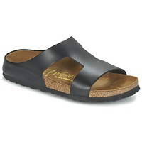 Shoes Women Mules Papillio CHARLIZE Black / Metallic