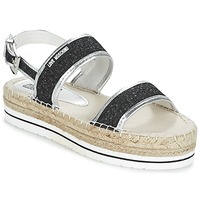 Shoes Women Sandals Love Moschino SIMONA Pink