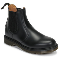Shoes Mid boots Dr Martens 2976 Black