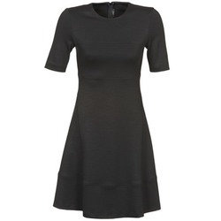 material Women Short Dresses Joseph BOOM Black