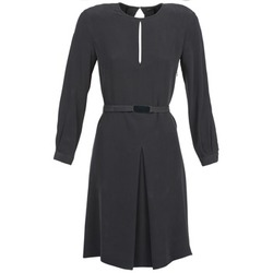 material Women Short Dresses Joseph LYNNE Black