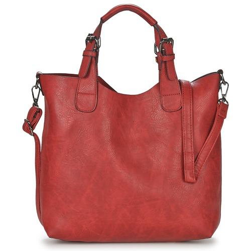 Bags Women Handbags Moony Mood EMIRA Red