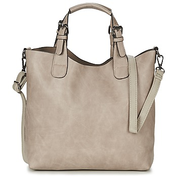 Bags Women Handbags Moony Mood EMIRA Taupe