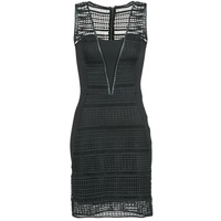 Short Dresses Morgan RHONE