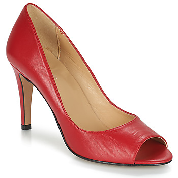 Shoes Women Court shoes Betty London EMANA Red