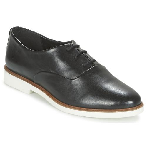 Shoes Women Derby shoes Balsamik LARGO Black