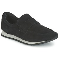 Shoes Women Loafers JB Martin 1VIVO Black
