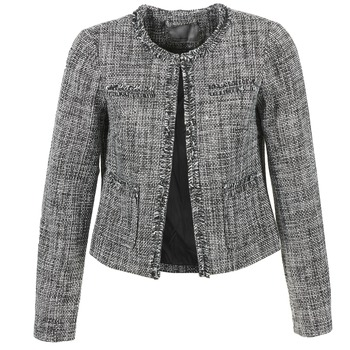 material Women Jackets / Blazers Vero Moda RANA Grey