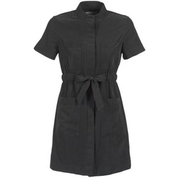 material Women Short Dresses Vero Moda NALA Black
