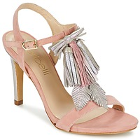 Shoes Women Sandals Fericelli PATIERNA Pink