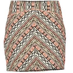 material Women Skirts Moony Mood ELIZA Multicoloured